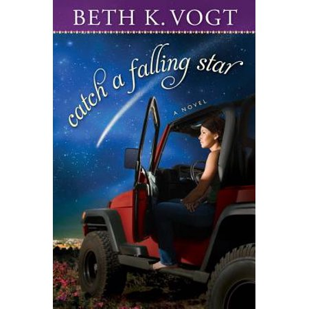 Catch a Falling Star - eBook