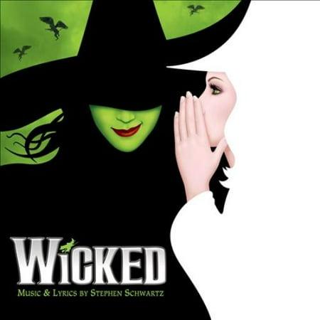 Original Soundtrack Wicked: A New Musical [Original Broadway Cast  Recording] Vinyl