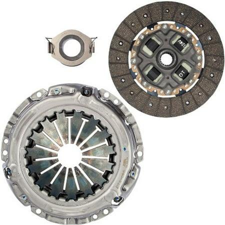 Clutch Kit Select Engineering Ams Automotive Fits 00 01 Toyota Echo 1 5L L4