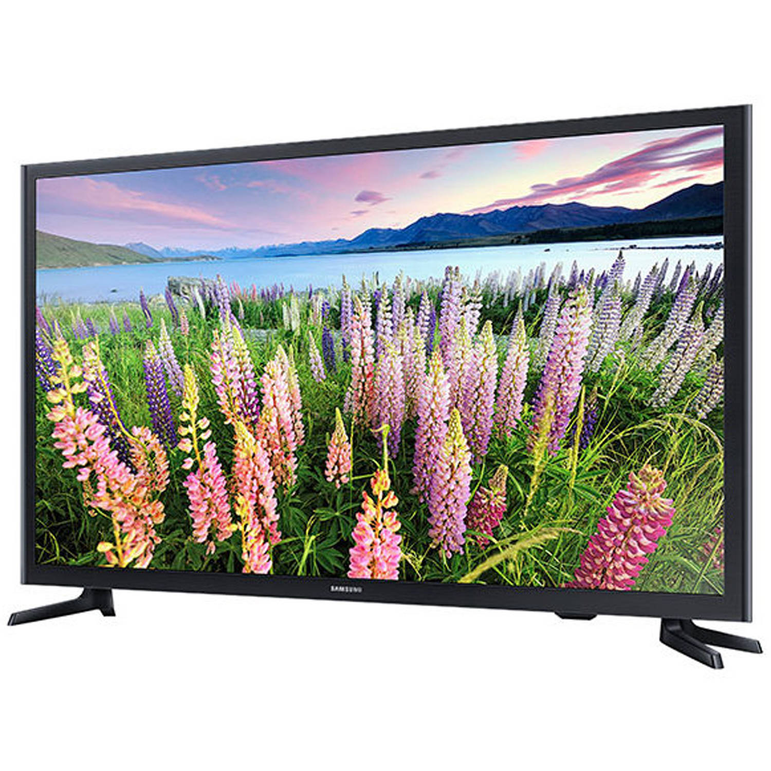 "Refurbished Samsung 32"" Class FHD (1080P) Smart LED TV (UN32J525D)"