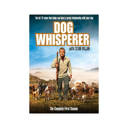 Dog Whisperer with Cesar Millan: The Complete First Season (DVD)