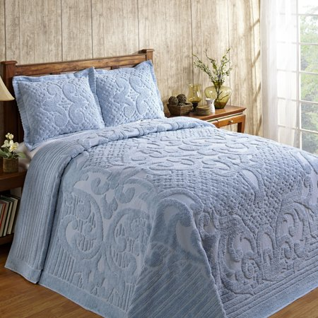Click here for Ashton Bedspread by Better Trends prices