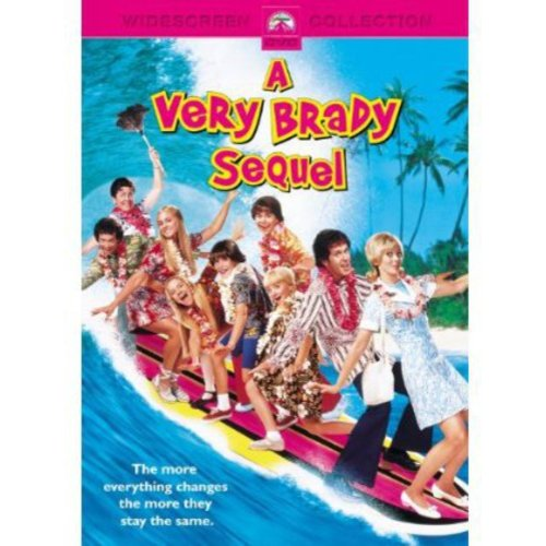 A Very Brady Sequel (Widescreen)