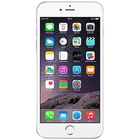Apple iPhone 6+ (16GB) Silver - AT&T