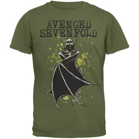 Avenged Sevenfold - Bat Wings Youth -