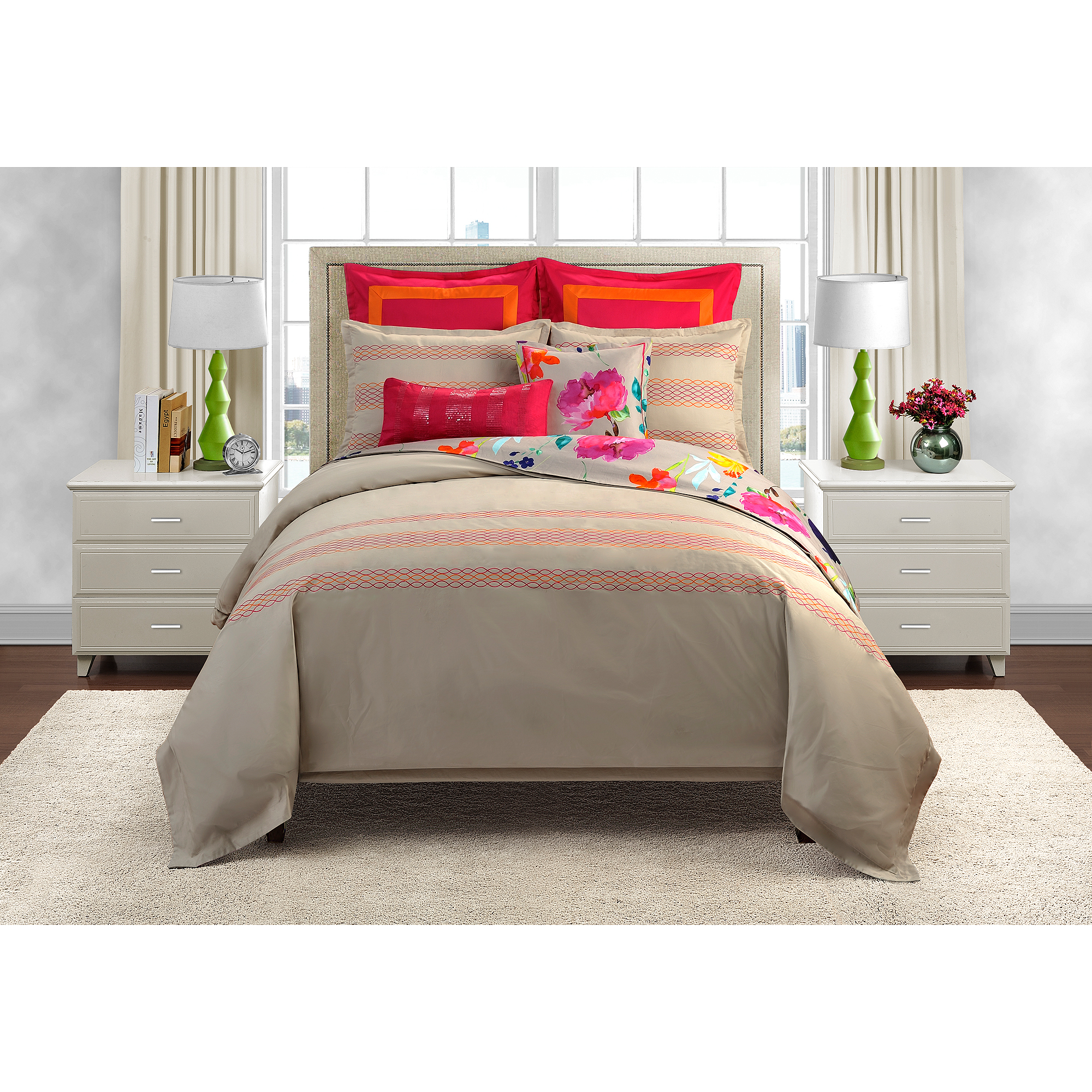 Cloud Co. Merritt Comforter Mini Bedding Set