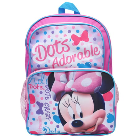 33a9c84d760 Disney - Disney Girls Minnie Mouse Large 16