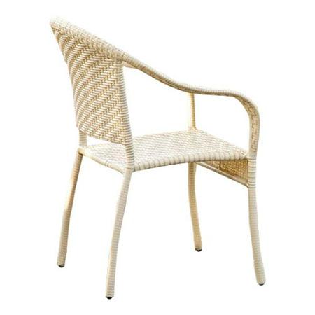 Groovy Plow Hearth Dining Arm Chair Walmart Com Machost Co Dining Chair Design Ideas Machostcouk