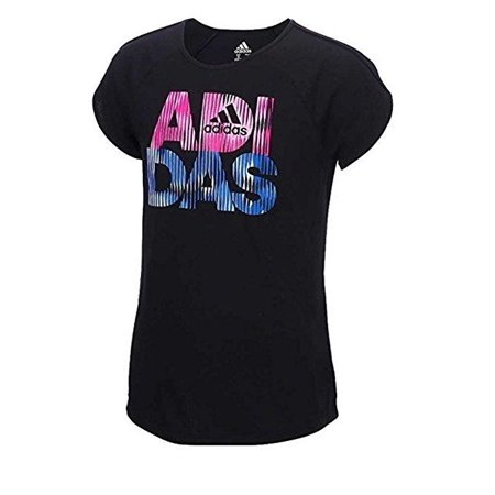 Adidas Girls Skirt (Adidas Active Short Sleeve T-Shirt for Girls SMALL(8/10))