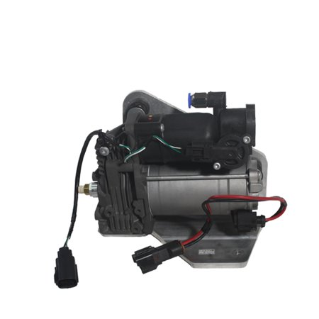 OEM REMANUFACTURED Air Suspension Compressor Fits Land Rover LR3 LR4 Range Rover Sport LR038118