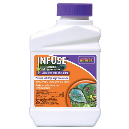 148 Infuse System Fungicide, Pint, Pint, Infuse Systemic Plant Fungicide By (Best Way To Flush Your System Of Weed)