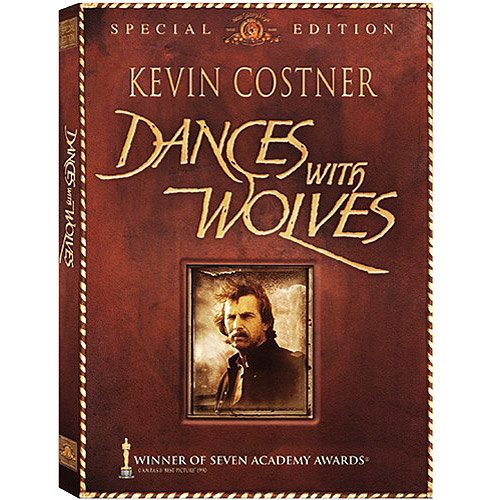 Dances with Wolves [WS Special Edition] (WSE)