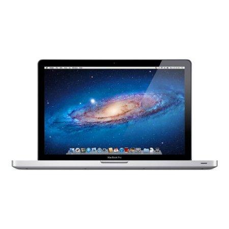 "Certified Refurbished Apple Macbook Pro 15.4"" Laptop (Intel Core i7, 4GB Ram, 500GB HDD)"
