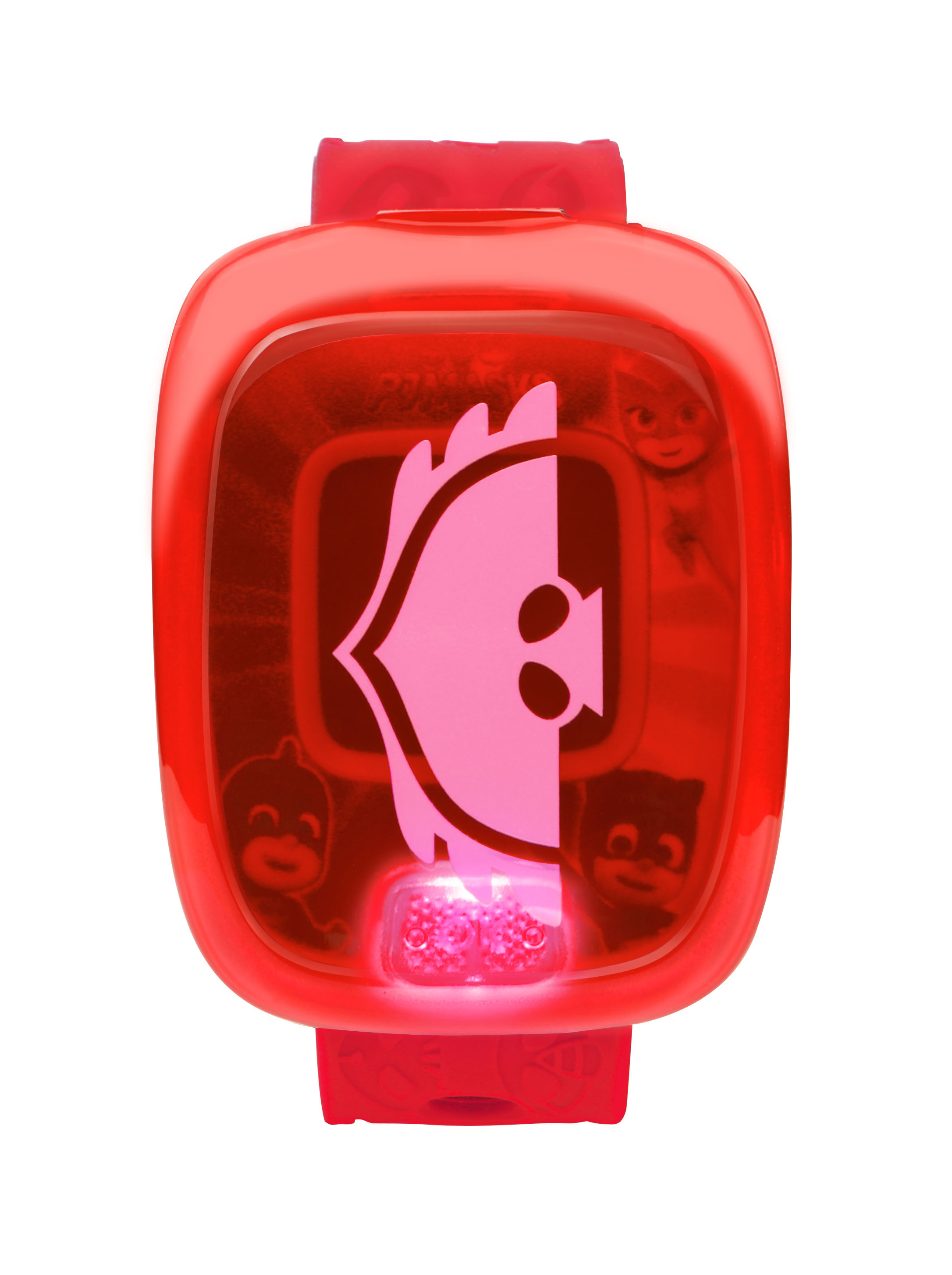 PJ Masks Super Owlette Learning Watch