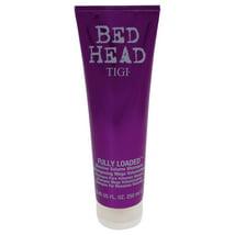 Shampoo & Conditioner: TIGI Bed Head Fully Loaded