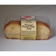 Sweet City Original Pound Cake