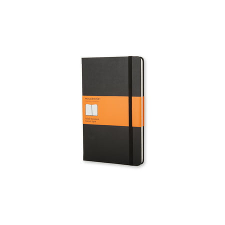Moleskine Notebook, 5