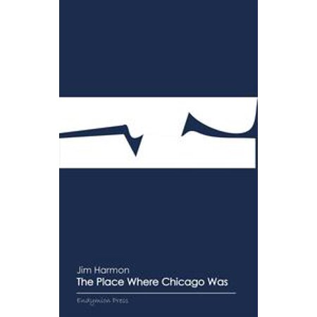 The Place Where Chicago Was - eBook - Places To Go In Chicago For Halloween