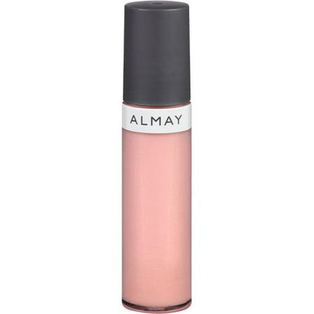 Almay Couleur + Care Baume à lèvres liquide, 200 Nudetrients, 0,24 fl oz