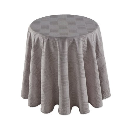 Dansk Matera Round Tablecloth