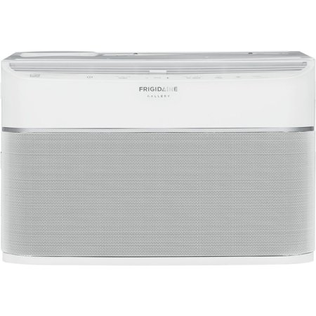 Frigidaire Gallery Energy Star 6,000 BTU 115V Cool Connect Smart Window Air Conditioner with Wi-Fi Control, White