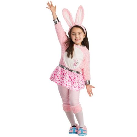 Toddler Energizer Bunny Girls Dress, T2](Energizer Bunny)