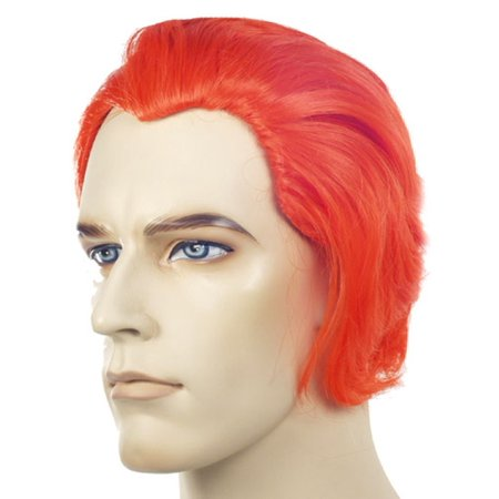 Dracula Wig