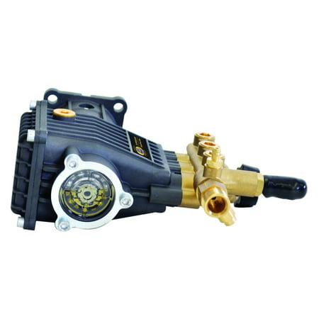 Simpson 90030 3200 PSI 2.8 GPM Triplex Plunger 9.6GA12 Horizontal Pressure Washer