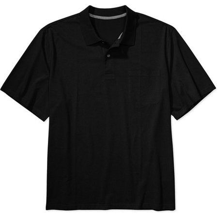 Puritan - Men's Short-Sleeve Polo Shirt