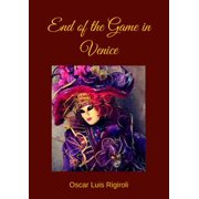 End of the Game in Venice - eBook