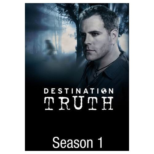 Destination Truth: Season 1 (2007)