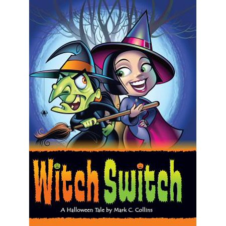 Witch Switch : A Halloween Tale for $<!---->