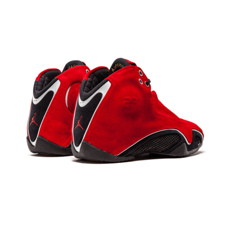 a4946dc1cfa Air Jordan - Men - Air Jordan 21  Red Suede  - 313495-602 - Size 13 ...
