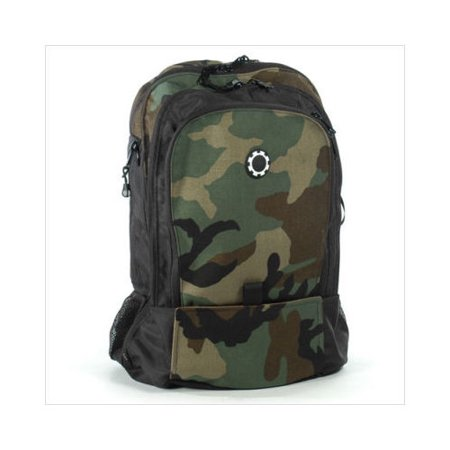 dadgear camo backpack diaper bag. Black Bedroom Furniture Sets. Home Design Ideas