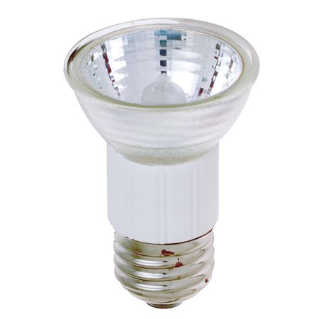 Satco 75w 120v E26 base FL36 JDR Halogen Light Bulb