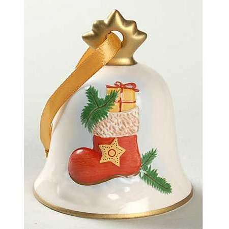 Hummel  2010  Annual Christmas Bell