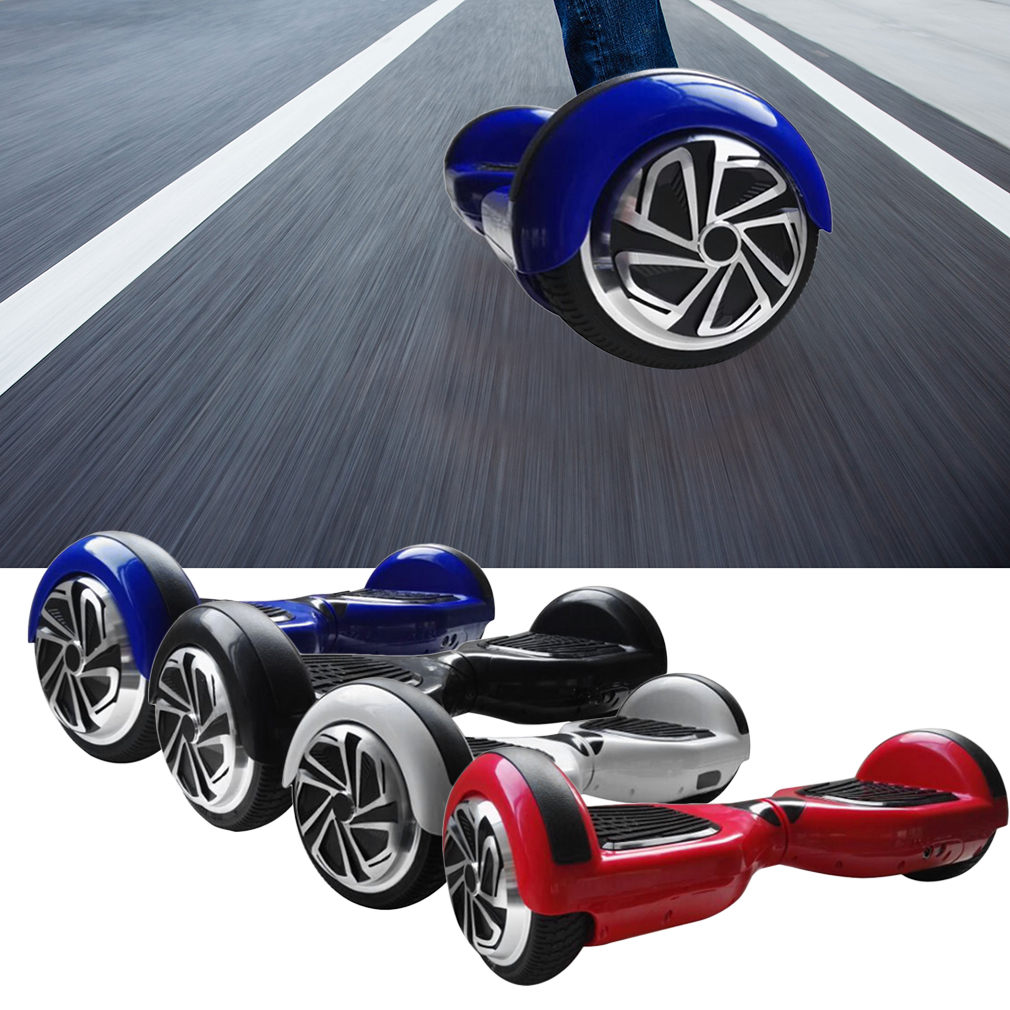2017 Hot 2 Wheel Self Balancing Electric Scooter Hover Bo...