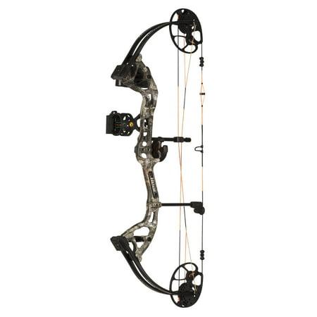 Razor Edge Bow - Bear Archery Cruzer Lite RTH Compound Bow - Realtree Edge - Right Hand