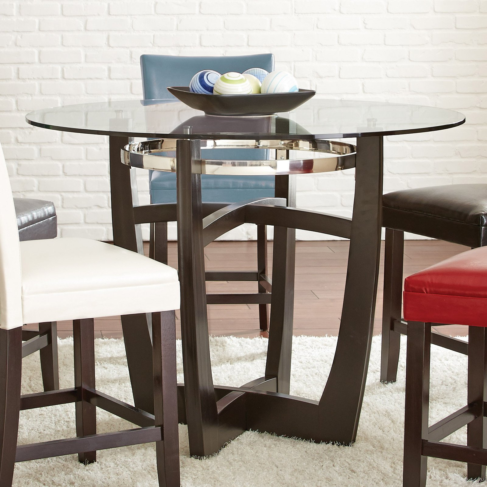 Steve Silver Matinee Counter Height Dining Table
