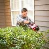 Hyper Tough 20V Max 22-Inch Cordless Hedge Trimmer, HT19-401-003-09