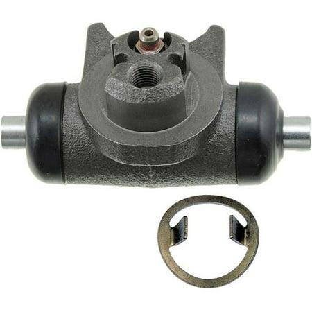 Dorman D18-W37625 0.75 in. Drum Brake Wheel Cylinder, Cast Iron - image 1 of 1