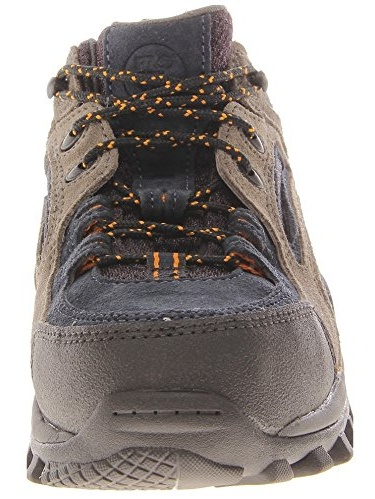 Timberland PRO 61009 Men's Mudsill Low Top ST Shoe Grey 5.5