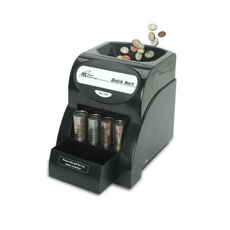electric coin sorter reviews