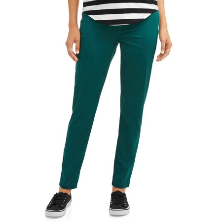 Liz Lange Maternity Over Belly Colored Jeans