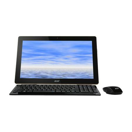 """Acer (AZ3-700-UR12) Aspire Z3 24"""" All-In-One Intel Pentium 1.6GHz 4GB Ram 500GB HDD Windows 10 Home - Refurbished"""