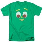 Gumby Gumbme Mens Short Sleeve Shirt