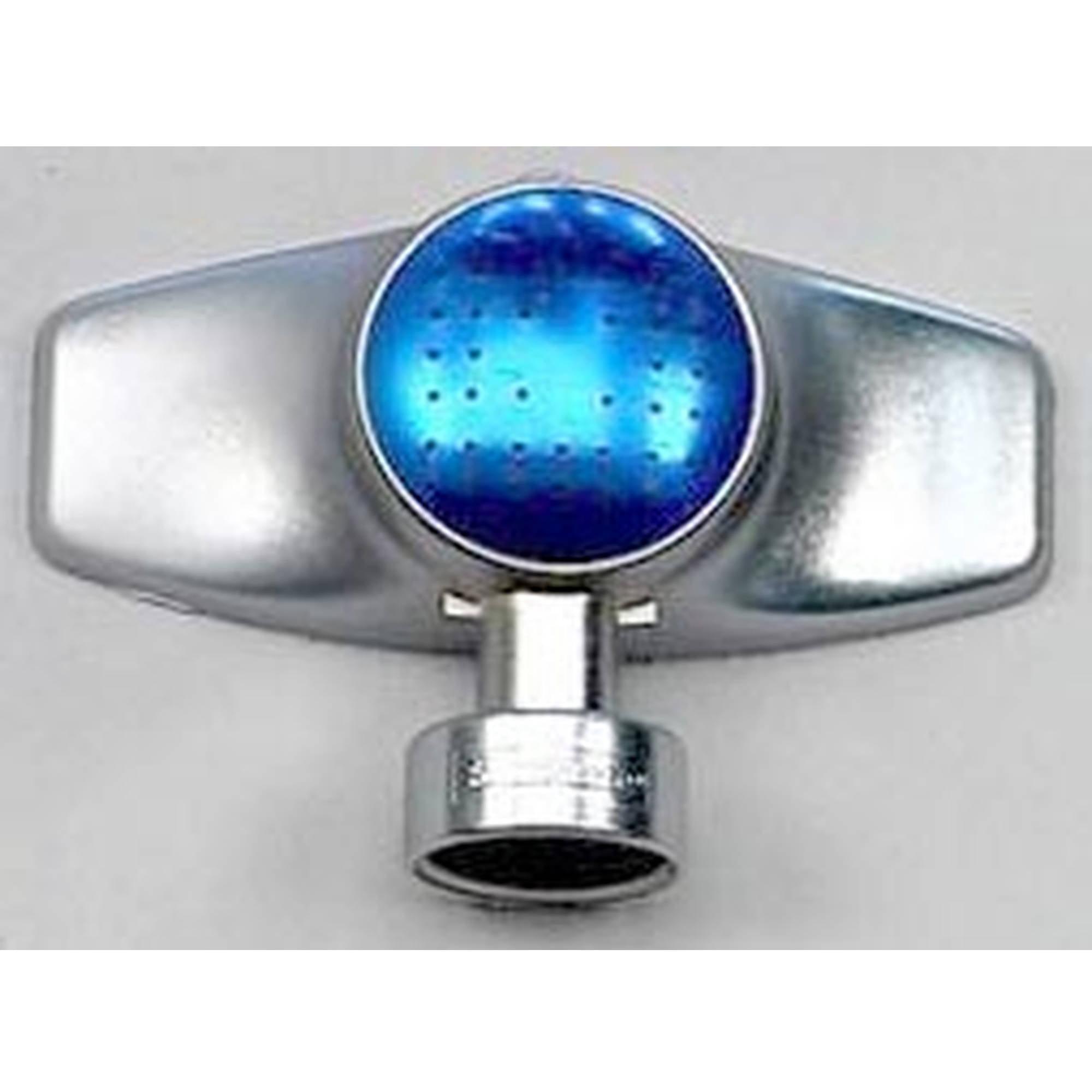 Orbit 58022N Zinc Square Sprinkler by Orbit