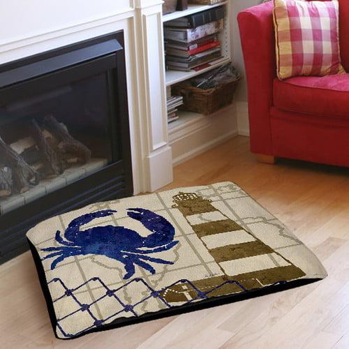 Tucker Murphy Pet Angus Indoor/Outdoor Pet Bed