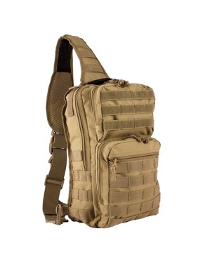 Red Rock Gear Large Rover Sling Pack Coyote