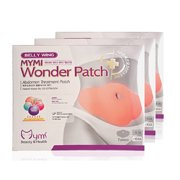 Women\'s Belly Wonder Patch slimming for weight loss and cellulite removal